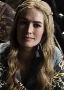 Queen Cersei Lannister