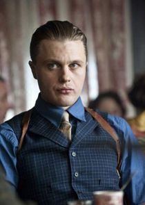 "James ""Jimmy"" Darmody"