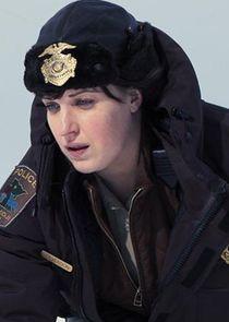 Deputy Molly Solverson