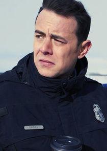 Deputy Gus Grimly