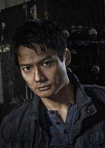 Detective Sheldon Jin