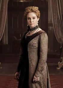 Queen Catherine de' Medici