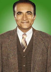 General Umair Zaman