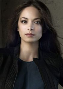 Detective Catherine Chandler