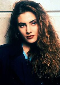 Shelly Johnson