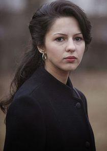 Nina Sergeevna Krilova