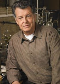 Dr. Walter Bishop
