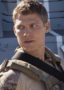 Lt. Danny Green