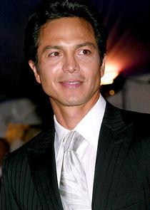 Steve Navarro
