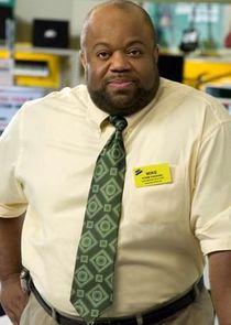 Michael 'Big Mike' Tucker