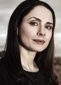 Lydia Rodarte-Quayle