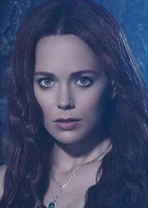Katrina Crane