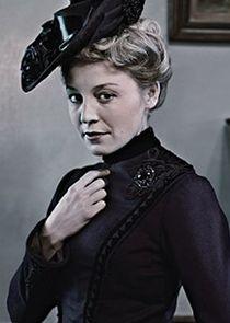 Cornelia Robertson