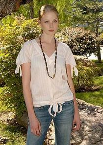 Ashley Seaver
