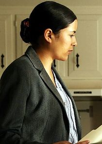 Adriana Mendez