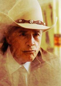 Sheriff Earl McGraw