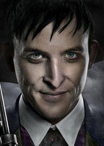 "Oswald ""Penguin"" Cobblepot"
