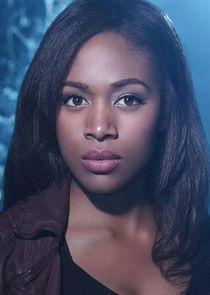 Lt. Abbie Mills