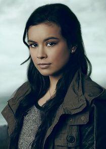 Chloe Solano
