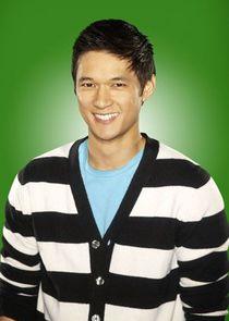Mike Chang