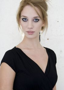 Olivia d'Amencourt