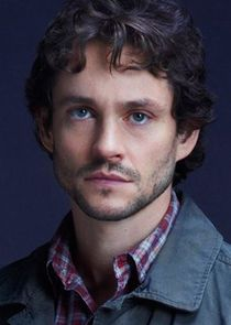 FBI Special Agent Will Graham