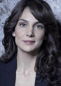 Agent Debra Parker