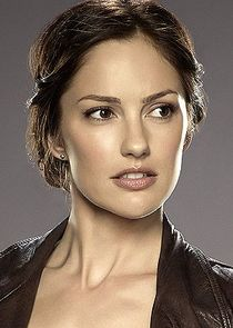 Detective Valerie Stahl