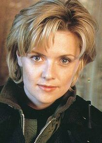 Lt. Colonel Samantha Carter