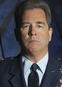 Major General Hank Landry