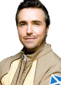Doctor Carson Beckett