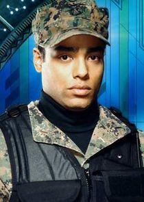 Lieutenant Aiden Ford