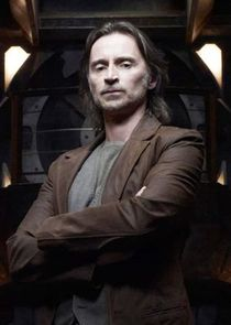 Doctor Nicholas Rush