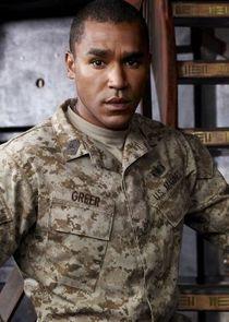 Sr. Sergeant Ronald Greer
