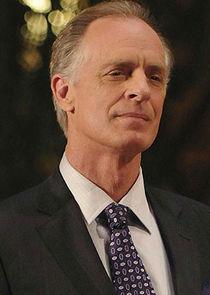 President Conrad Dalton