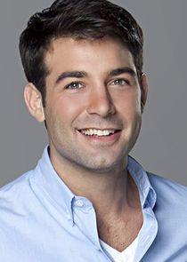 Zach Cropper