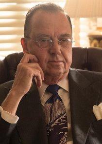 Mayor Fletcher Bowron