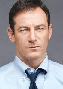 Detective Michael Britten