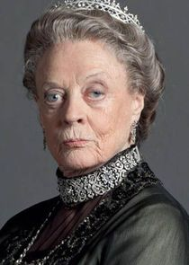 Violet, Dowager Countess of Grantham