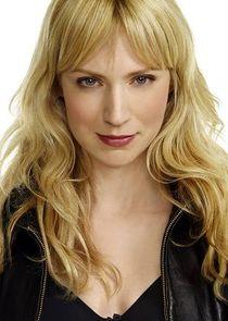Samantha Ellison