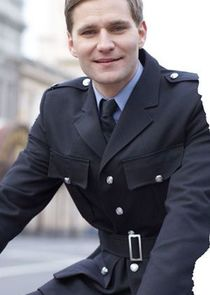 Constable Daniel Parks