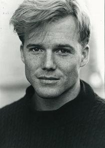 Cyril O'Reily