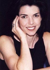 Anne Lindsey