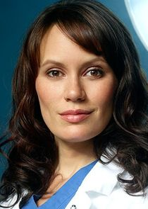 Dr. Michelle Robidaux
