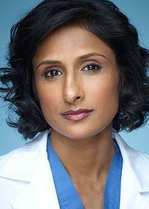 Dr. Sydney Napur
