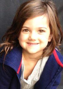 Sophie Pierson