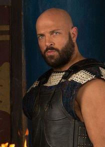King Aegeus
