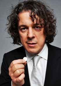 watch online Alan Davies: As Yet Untitled