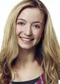 Lizzie Sanderson