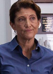 Lieutenant Grace Billets